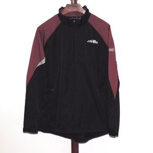 Wicked Quick Joe Gibbs Racing pullover jacket